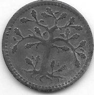 *notgeld Offenbach 10 Pfennig 1917 Zn 402.3b - [ 2] 1871-1918 : Impero Tedesco