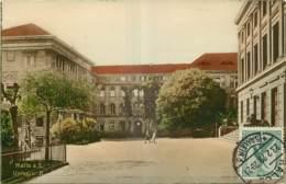 ALLEMAGNE - HALLE A.S. UNIVERSITAT - Halle (Saale)