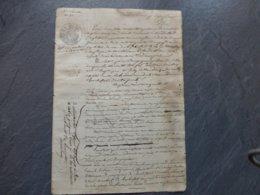 17 ROCHEFORT Collision Entre Deux Navires : La Charente N°1 Et Le Mary And Sarah (SUNDERLAND) 852 ; PAP09 - Documenti Storici