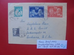 DDR Vers USA 1952 - [6] Democratic Republic