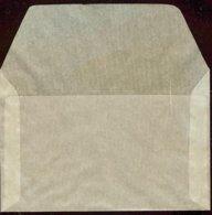 CERES - ENVELOPPES CRISTAL 114x162 Mm (Réf. CRI N°6) - Sobres Transparentes