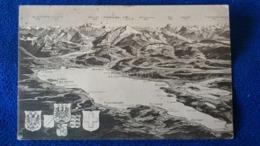 Obersee Bodensee EU - Cartoline