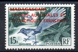 TAAF - YT N° 1 - Neuf * - MH - Cote: 22,00 € - French Southern And Antarctic Territories (TAAF)