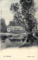 Chiny  - La Semois -Le Moulin D' Izel - Nels Serie 40 N° 62 - Chiny