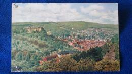 Blankenburg Harz Blick Vom Grossvater Germany - Blankenburg