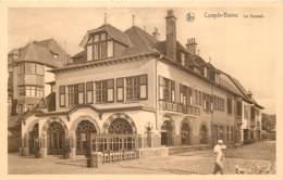 Coxyde - Le Kursaal - Koksijde
