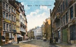 Namur  Rue De Marchovelette - Namur