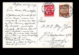 Erfurt 1933 > Groningen Ypes J.G. Kapteijnlaan 47B (1053) - Alemania