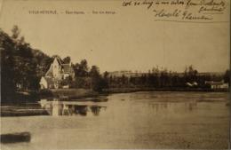 Oud Heverle - Vieux Heverle // Eaux Douces (Vue Des Etangs) 19?? Ed. Desaix - Oud-Heverlee