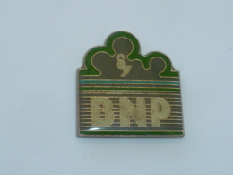 Pin's BNP  01 - Banks