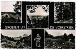 Groeten Uit De Voerstreek, Voeren (pk63012) - Fourons - Voeren