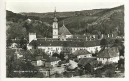HEILIGENKREUZ / CISTERCIENSER ABTEI - Heiligenkreuz