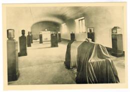 Nationaal Gedenkteken Van Het Fort Van Breendonk, Relikwiënzaal (pk63018) - Puurs