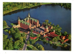 DENMARK - AK 363818 Hillerod - Frederiksborg Castle - Dinamarca