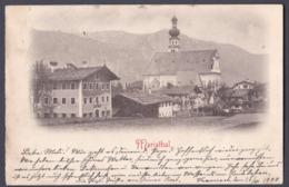 Sem_  AK Mariathal Kramsach Tirol - Gebraucht Used - 1900 - Kufstein