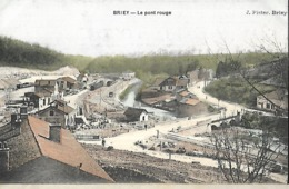 Briey Le Pont Rouge - Briey