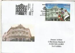 MADRID CC CON MAT PRIMER XXV ANIVERSARIO CASA DE AMERICA - 1931-Hoy: 2ª República - ... Juan Carlos I