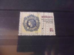 AUSTRALIE YVERT N° 1166 - 1990-99 Elizabeth II