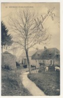CPA ARLON  Udange Vue Champêtre 1907 - Arlon