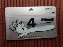 Phonecard Private Netherlands 206 A (Mint,Neuve) Rare - Privé