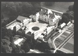 Saint-Georges-sur-Meuse - Château De Warfusée - Carte Photo Dos Blanc - 1971 - Saint-Georges-sur-Meuse