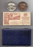 Italia - 1968 - Medaglie Commemorative Cinquantenario Della Vittoria (Vedi Spiegazione) - (MW2620) - Italia