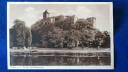 Halle A .S Burg Giebichenstein Germany - Halle (Saale)