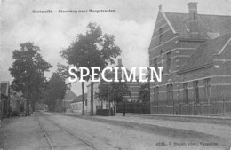 Steenweg Naar Hoogstraten - Oostmalle - Malle