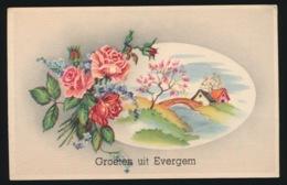 GROETEN UIT EVERGEM - Evergem