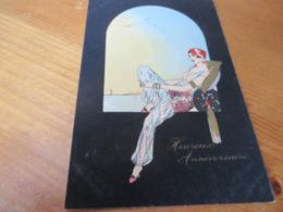 Mooie Fantasiekaart - Fancy Cards