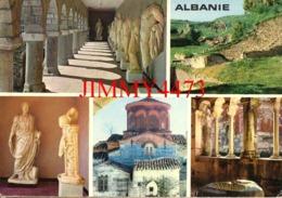 CPM - ALBANIE - FIERI - APOLLONIA - A 76 - Albania