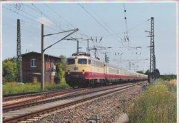 ELECTRIC LOCOMOTIVE E10 1309 - Eisenbahnen