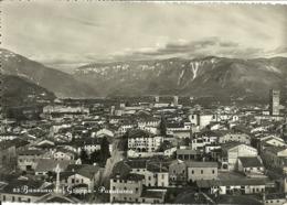 Bassano Del Grappa (Vicenza) Panorama, General View, Vue Generale, Gesamtansicht - Vicenza