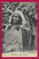 CPA Afrique - Sahara - Scènes Et Types - Bédouine - Sahara Occidental