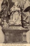 Cartolina Antica MAUSOLEO DI MARGARITA DI SAVOIA (Mondovì) - OTTIMA R18 - Sculture