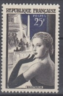 +France 1955. La Ganterie. Yvert 1020. MNH(**) - Ungebraucht