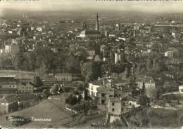 Vicenza (Veneto) Veduta Aerea, Aerial View, Vue Aerienne, Luftansicht - Vicenza