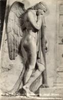 Cartolina Antica MONUMENTO DEGLI STUART (A. Canova) Chiesa Di San Pietro, Roma - OTTIMA R18 - Sculture