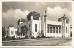 LIEGE * Exposition De 1930 - Le Palais Du Verre Et De La Céramique - N'a Pas Circulé - Carte Postale Officielle - Liege