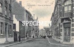 Rue De La Station - Lessines - Lessen - Lessen