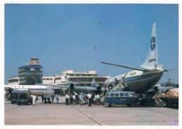 VV-462  SAO PAULO : Aeroporto De Congonnas - Aérodromes