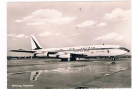 VV-464   HAMBURG : Flughafen / Airport - Aerodrome