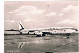 VV-464   HAMBURG : Flughafen / Airport - Aerodromi