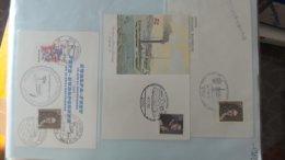 Dispersion D'une Collection D'enveloppe 1er Jour Et Autres Dont 154 EUROPA D'ALLEMAGNE - Briefmarken