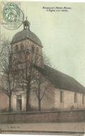 Rimaucourt L Eglise - Autres Communes