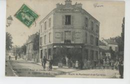 """CHATOU - """"LE CHATELET """" , Route De Montesson Et De Carrières - Chatou"""