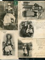 LOT DE 10 CARTES POSTALES DE BOTREL - Cartes Postales