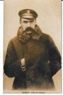 Pologne 1919 Jozef PILSUDSKI - Polonia