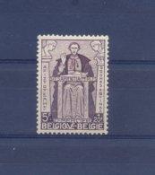 Nr. 349 Postgaaf ** Zeer Mooi 285 Côte - Belgio