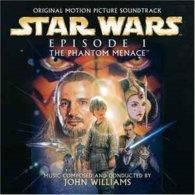Trame Sonore- Star Wars: The Phantom Menace I - Filmmusik